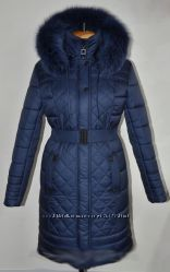 Пальто и куртки  синтепон 48-58р. без минималок