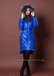 Зимняя женская молодежная куртка.  42-48р. в расцветках