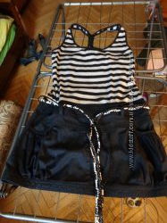 Симпатичное платье-сарафан Reserved р. 36