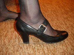 туфли Натуралайзер, 41 размер, стелька 27, 5