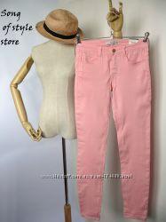 Zara, джинсы skinny , р. 34, в наличии, из Испании