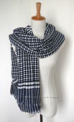 Mango стильный шарф
