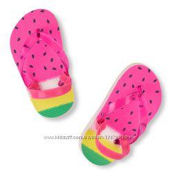 Flip Flops -вьетнамки для принцесс