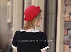 Шикарные шляпки на осень для модниц.
