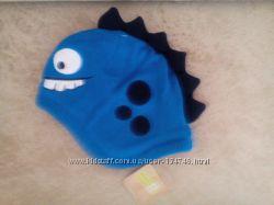 Продам супер яркую шапочку Crazy8, 2-3г.