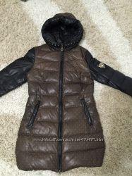 Пуховик куртка   Grace
