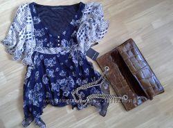 Шикарная блузочка Zara