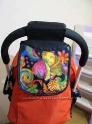 Кармашки на коляску и др. детский транспорт