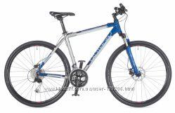 Новый велосипед Author Airline 2015 22 размер торг