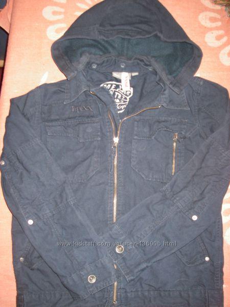 Курточка ветровка MEXX, рост 152-155