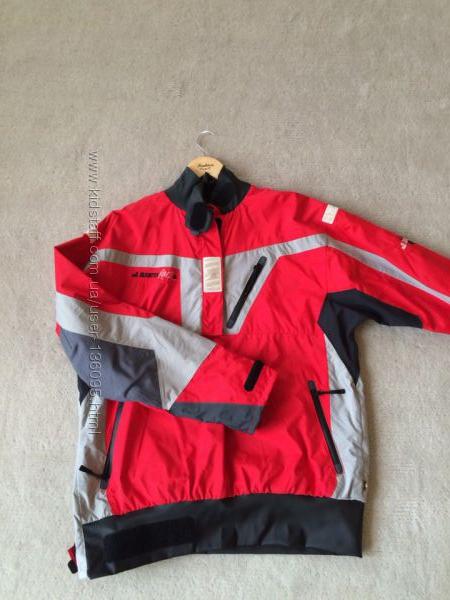 Куртка-ветровка яхтенная Jeantex, 52-54р, новая оригинал