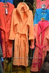 Халаты махровые большой выбор