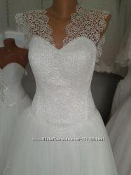 Свадебные, выпускные и вечерние платья