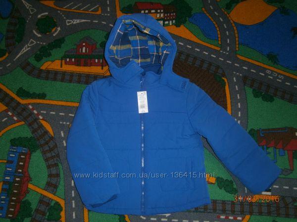 Куртка Tesco деми-еврозима идеально в школу