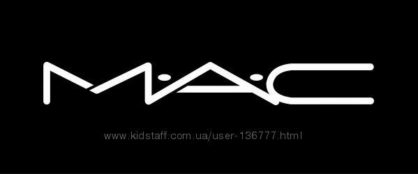 Оригинальная косметика MAC из США