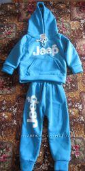 Утепленный костюм Jeep