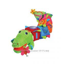 Супер красивая игрушка Развивающий центр Крококоша KsKids по супер цене