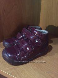 Деми ботинки richter р. 21