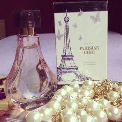 Parisian Chic Avon парфюмерная вода