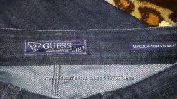 Guess джинсы мужские