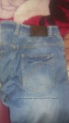 Benetton джинсы и брюки