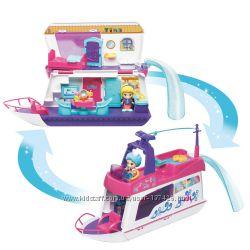 Интерактивный дом-корабль VTech Flipsies Sandy&acutes House - Ocean Cruiser