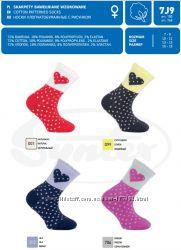 Носочки для девочек, Польша, на стопу 13-15 см