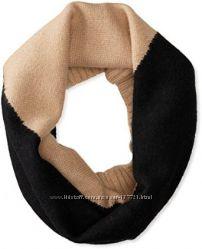 Шикарные шарфы - снуд , бренд Sofia Cashmere , 100 кашемир  скидки