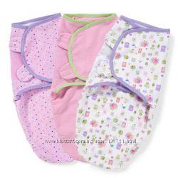 Пеленки набор Summer Infant естественное пеленание
