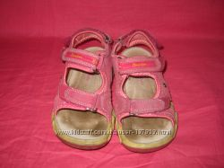 Кожаные босоножки Baren-Schuhe - 27 размер