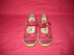 Кожаные туфли Super fit - 26 размер
