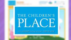 Childrens Place под минус