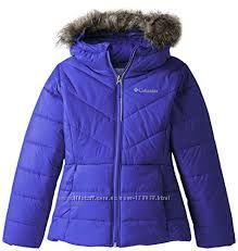 Зимняя куртка Columbia XXS