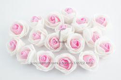 СП Латексные розы без ножки