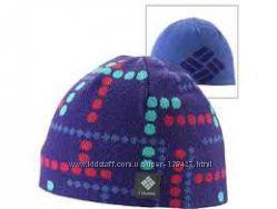 Распродажа Детские двухсторонние шапки Columbia.