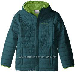 Женская термо куртка Columbia. Оригинал
