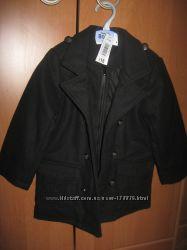Пальто MATALAN на флисе