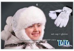 шапка TuTu сибирь