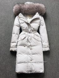 Пуховые пальто 2017 заказ