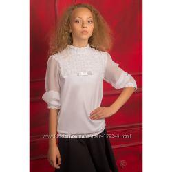 блузки гольфы рубашки для школы