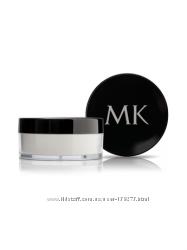 Прозрачная рассыпная пудра MK - в наличии