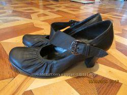 туфли кожа 41