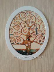 Картина Древо жизни с рамой
