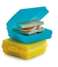 Бутербродница  качество отменное TUPPERWARE не упусти шанс