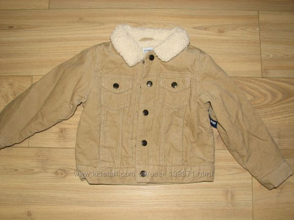 Стильная курточка OLD NAVY