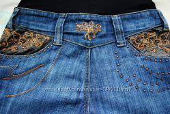 Красивые джинсы для беременных