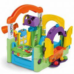 Развивающий центр волшебный домик Little Tikes 632624