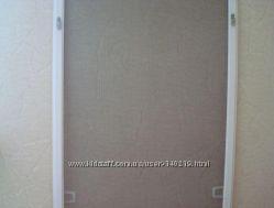 Антимоскитная сетка недорого размер 125х63, 5см