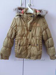 Курточка Mexx бронзового цвета, р98