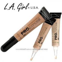 Жидкий консиллер для лица LA Girl HD Pro Conceal